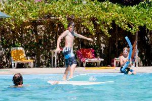 Family Pool - Quinta Algarve