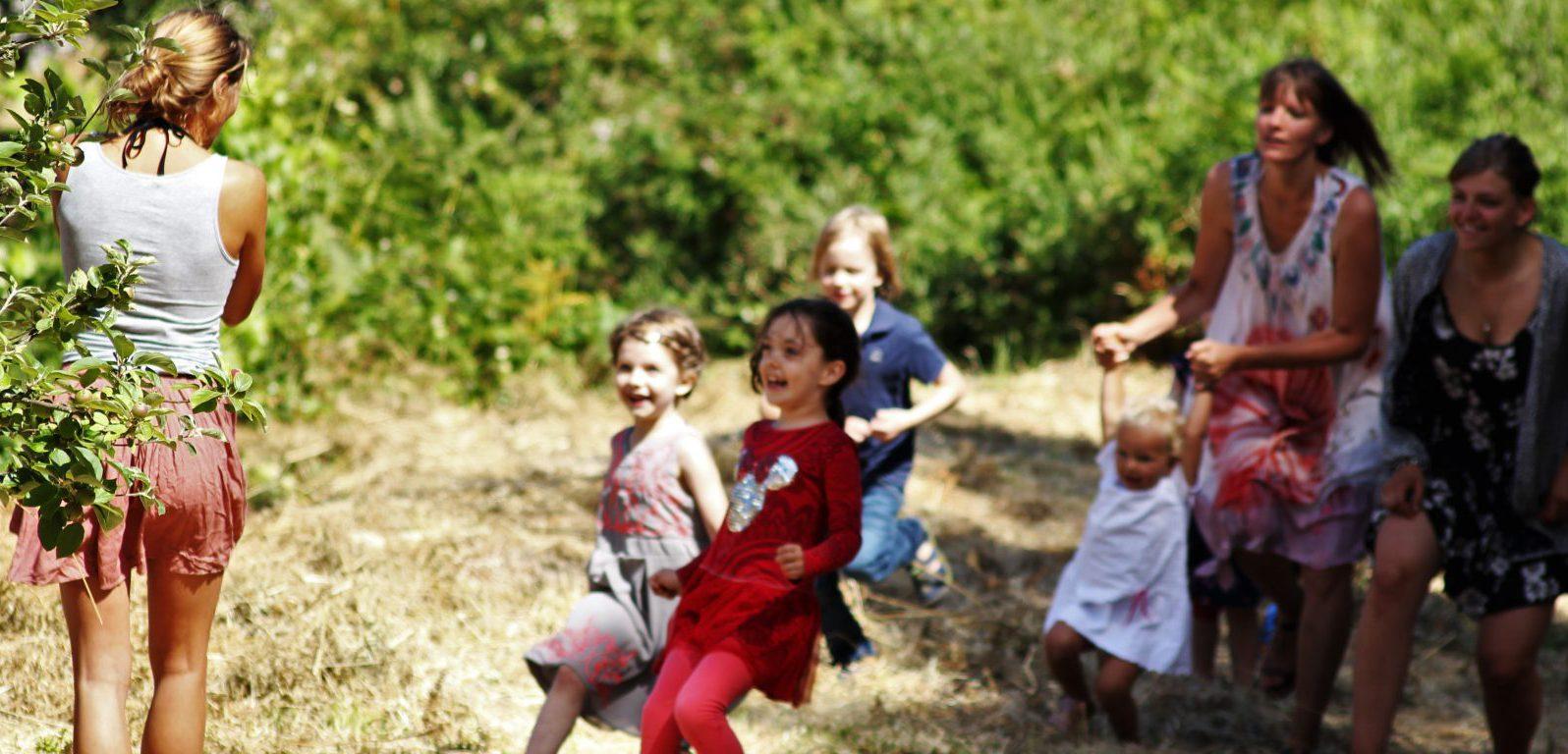 Fun in portugal - family and kids club - quinta Algarve