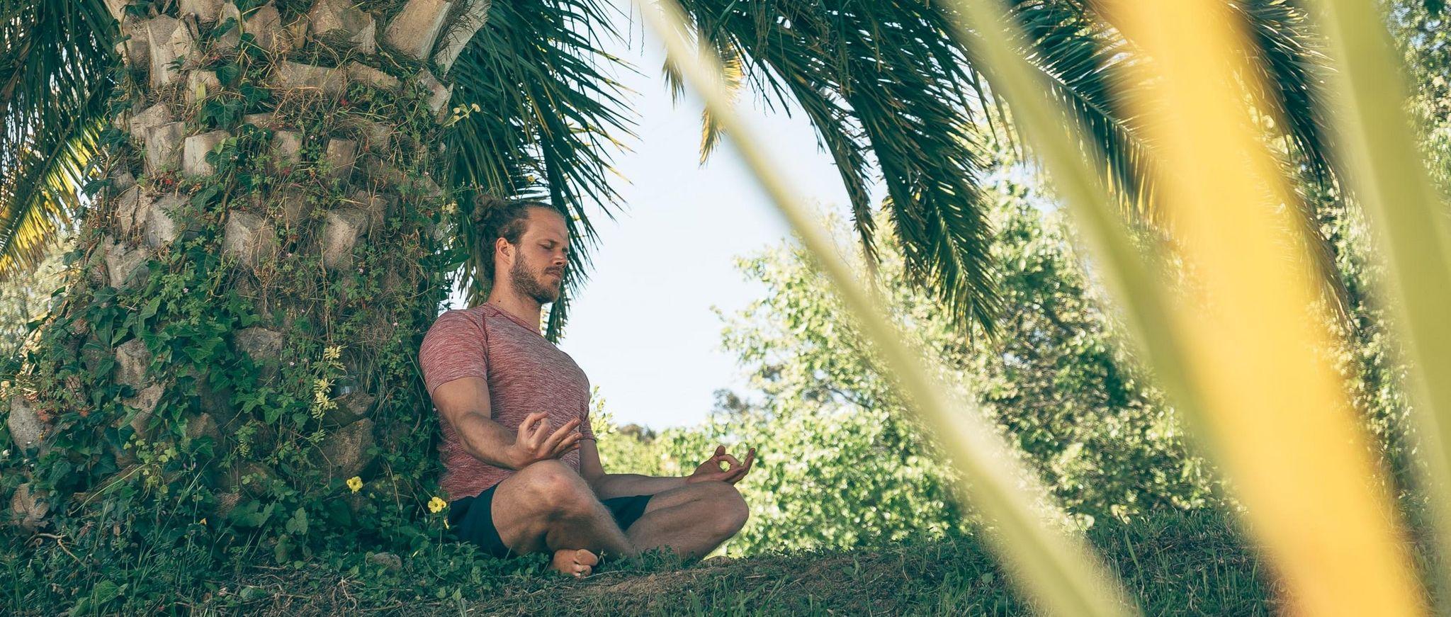 Yoga retreats quinta algarve
